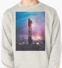 A World Away Pullover Sweatshirt