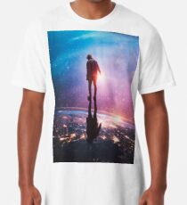 A World Away Long T-Shirt