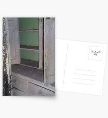 Pantry Postcards