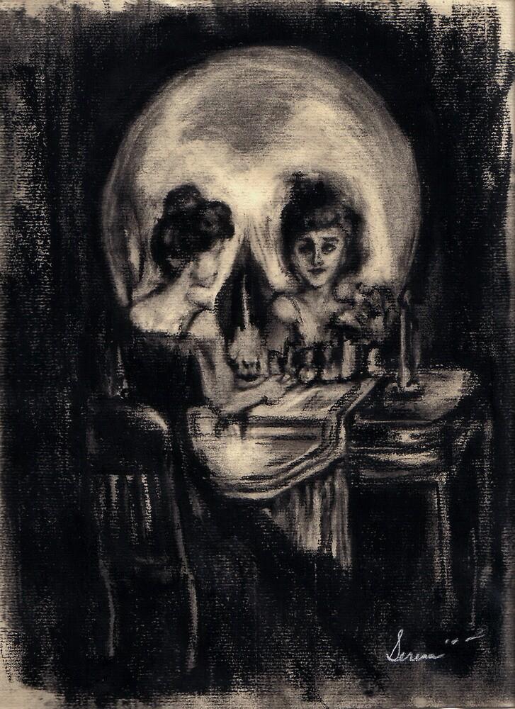 """""""All Is Vanity (by Serena Dunaway)"""" by SERENA Boedewig ..."""
