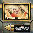 Deceptions of the Galaxy by Brandon Wilhelm