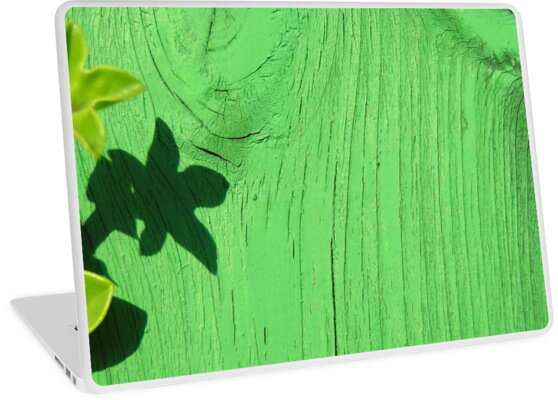 Green Wood by TalBright