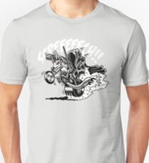 Wraiths on Wheels! T-Shirt
