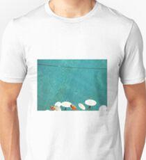 Silence Speaks Volumes Unisex T-Shirt