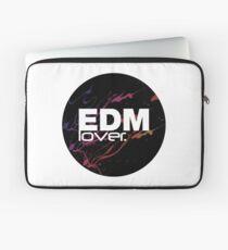 EDM (Electronic Dance Music) Lover. Laptop Sleeve