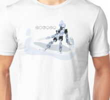 Toa Kopaka Unisex T-Shirt