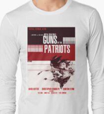Patriots - Metal Gear T-Shirt