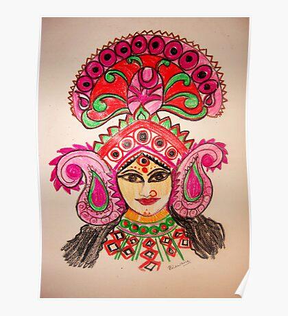 Durga~ Poster