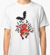 Hell Rocks Classic T-Shirt