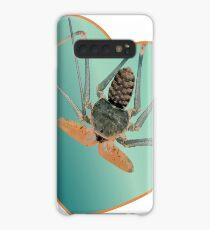 Amblypygi love - Acanthophrynus coronatus Case/Skin for Samsung Galaxy