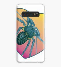 Amblypygi love - Phrynus whitei Case/Skin for Samsung Galaxy