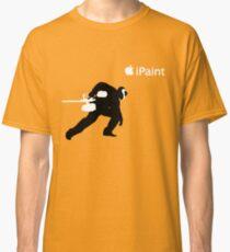 iPaint Classic T-Shirt