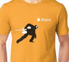 iPaint Unisex T-Shirt