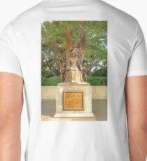 South Carolina Women Memorial  Men's V-Neck T-Shirt