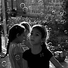 Bubbles 1 by MichaelBr