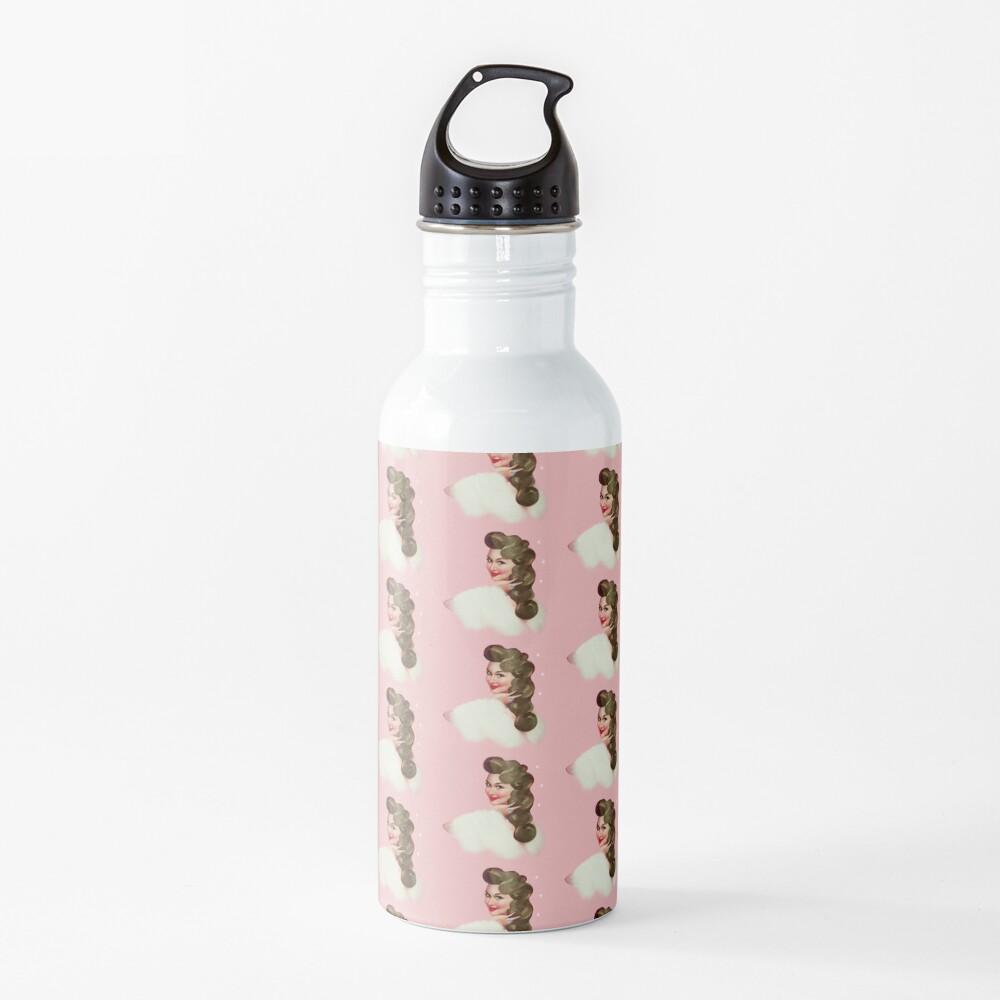 Vintage-Glamour Trinkflasche