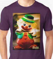 Krispy Toy Unisex T-Shirt