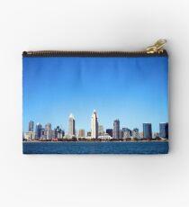 San Diego Skyline 2 Studio Pouch