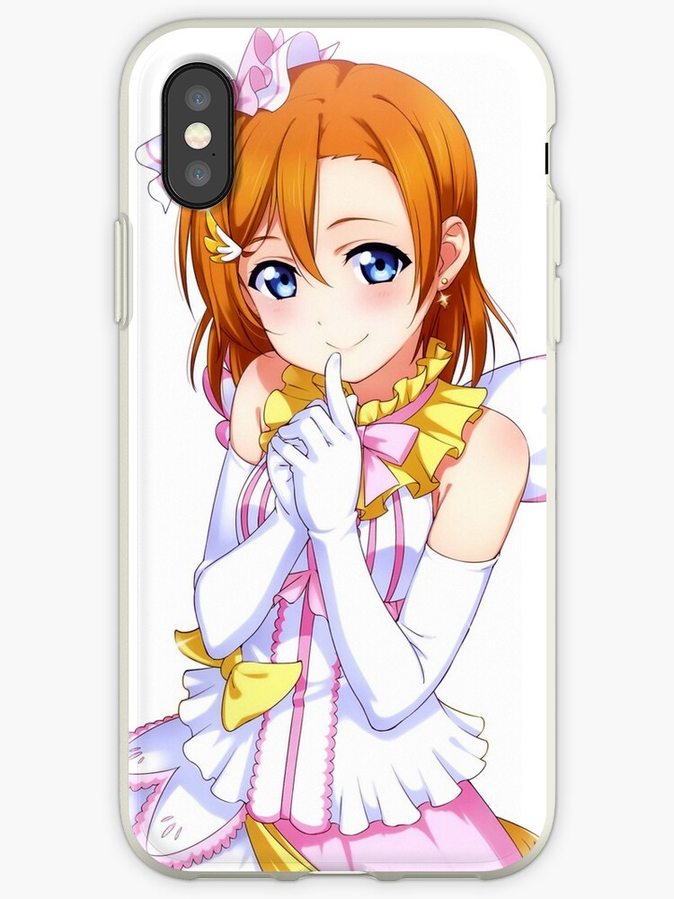 honoka kousaka iphone