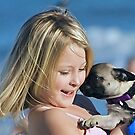 Puppy Love by TJ Baccari Photography