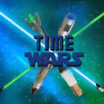 TimeWars by Harmony55