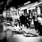 Le marché von GIStudio