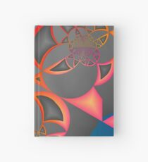 Rogues Gallery 41 Hardcover Journal