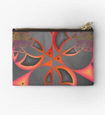 Rogues Gallery 41 Zipper Pouch