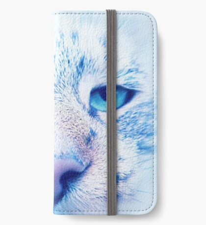 Ice Spirit iPhone Wallet