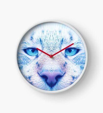Ice Spirit Clock