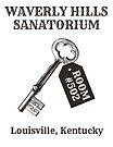 Waverly Hills Sanatorium Room 502 by GhostlyWorld