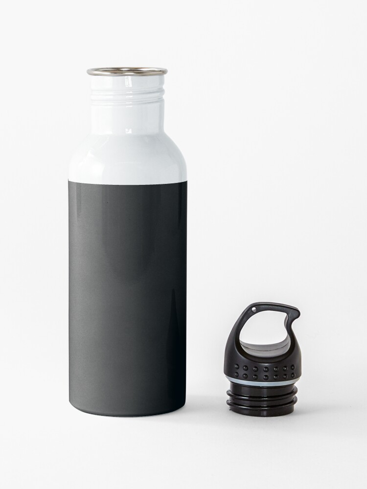 Alternate view of Muscles Loading Morty Water Bottle