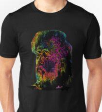 Terrance Mckenna LSD  T-Shirt