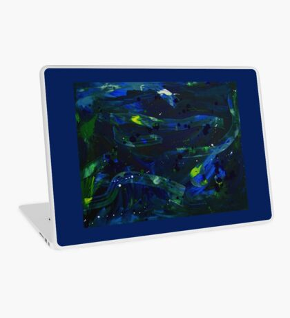 Cape York - Water Laptop Skin