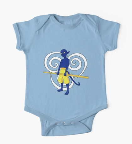 If A Na'vi Could Airbend Kids Clothes