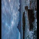 Elgol, Isle of Skye, Highlands in Schottland von Joachim Schlosser
