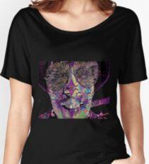 Raoul Duke- Fear & Loathing in Las Vegas Women's Relaxed Fit T-Shirt