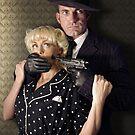 Hostage by Craig  Evensen