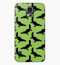 Angry Animals - Platypus Case/Skin for Samsung Galaxy