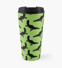 Angry Animals - Platypus Travel Mug