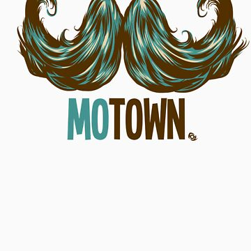 Motown. by MrFoz
