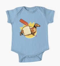 Hot-Dog. Kids Clothes