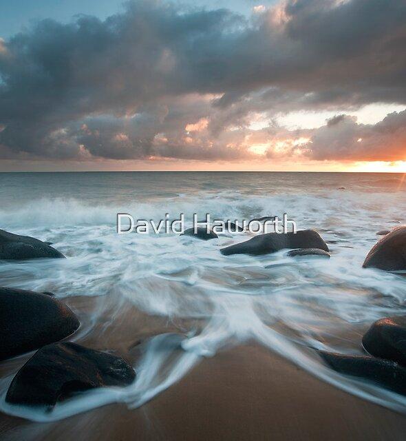 Event Horizon by David Haworth