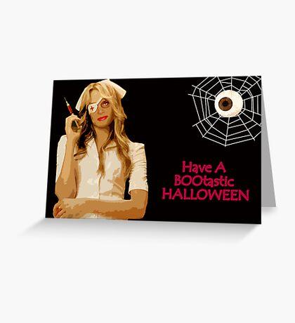 Halloween ©  Greeting Card