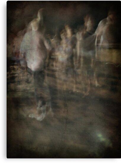FlashForward by Lior Goldenberg