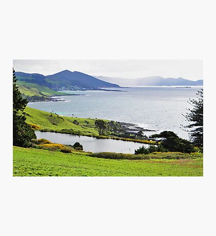 Beautiful Boat Harbour Photographic Print