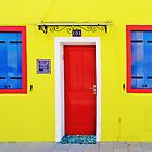 Burano - lemon yellow by gameover