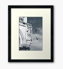 Doge's Palace, Venice Framed Print