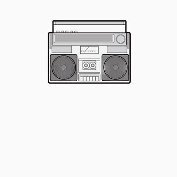 BoomBox by seboel