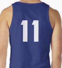 #11 (eleven) T-Shirt